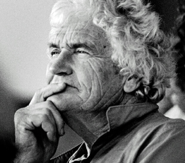 Richard Leplastrier ArchiCamp